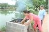 Xã Tuấn Đạo (Sơn Động): Mỗi hộ dân một lò đốt rác