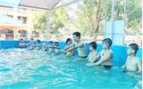 Phổ cập bơi, giảm nỗi lo đuối nước