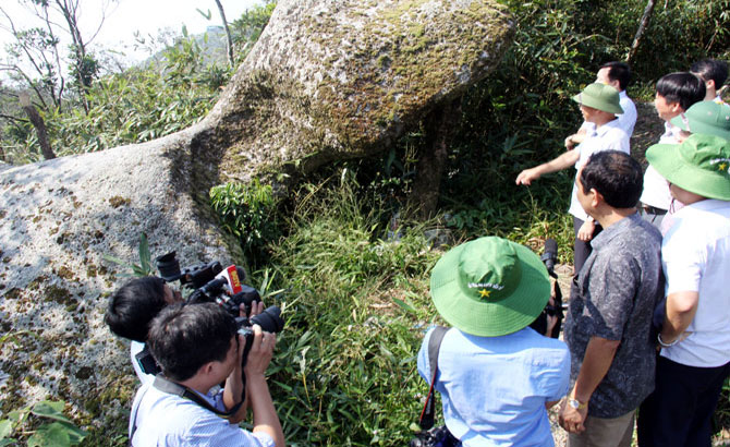 Bac Giang newspaper sides with local tourism