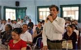 Đại biểu HĐND tỉnh tiếp xúc cử tri TP Bắc Giang