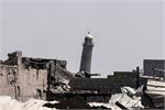 IS phá hoại nhà thờ Hồi giáo lịch sử ở Mosul