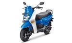 Honda CliQ - xe ga lạ giá bình dân từ 660 USD tại Ấn Độ