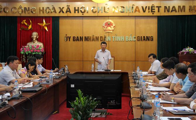 Phó Chủ tịch UBND tỉnh Lê Ánh Dương: Từng bước đưa tỷ số giới tính khi sinh về mức thấp