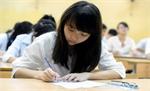 Đáp án môn Toán kỳ thi THPT quốc gia năm 2017