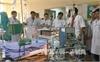 Sự cố y khoa nghiêm trọng tại Hòa Bình: Khởi tố, bắt tạm giam 3 bị can