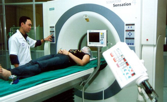 HCM City eyes share of Asian medical tourism pie