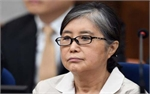 Bạn thân cựu Tổng thống Hàn Quốc Park Geun-hye bị kết án 3 năm tù