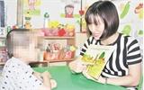 Thắp sáng niềm tin cho trẻ đặc biệt