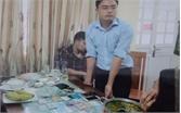 Một nhà báo bị bắt khi đang nhận tiền của doanh nghiệp ở Yên Bái
