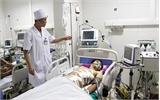 Bệnh viện Đa khoa tỉnh Bắc Giang cấp cứu hai ca tai nạn lao động nghiêm trọng