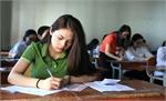 Hơn 500.000 thí sinh làm bài tổ hợp Khoa học Xã hội