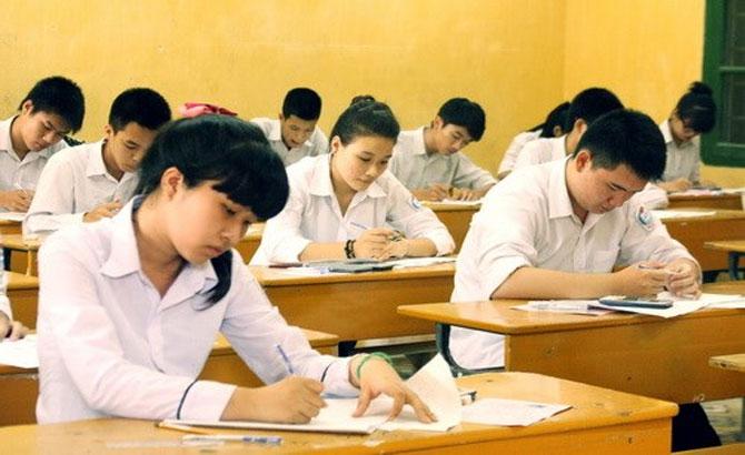Đáp án đề thi các môn thi THPT quốc gia năm 2017