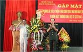 Hội Chiến sĩ thành cổ Quảng Trị 1972 tỉnh Bắc Giang gặp mặt truyền thống lần thứ 2