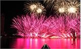 Đà Nẵng: Tăng 50% lượng du khách trong lễ hội pháo hoa