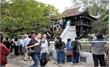 Hanoi's six-month tourism rakes in 1.54 billion USD