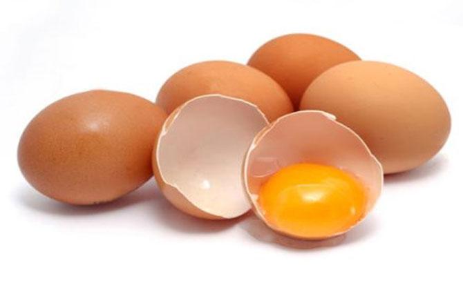 Hậu quả khôn lường khi ăn trứng để quá lâu