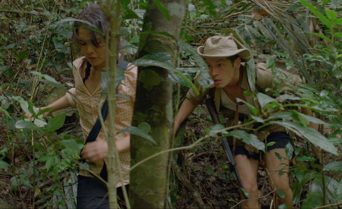 Ciel Rouge: French film set in Vietnam to premiere in July