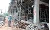 Xung quanh dự án xây dựng chợ trung tâm huyện Hiệp Hòa: Nhà đầu tư có 'tiền hậu bất nhất'?