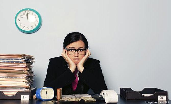 8 bí quyết lấy lại cảm hứng làm việc