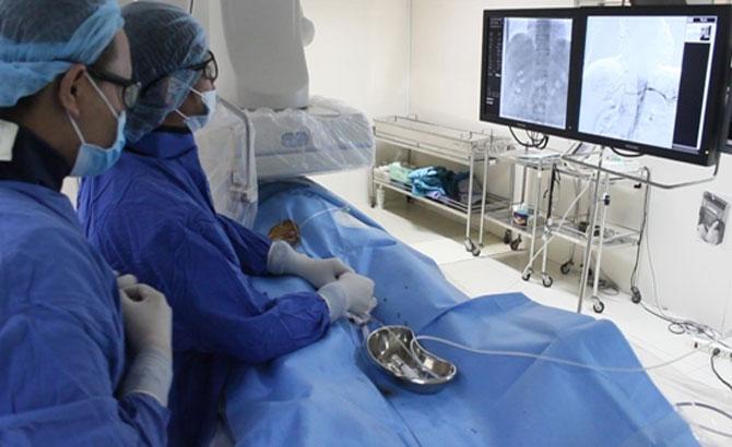 Ung thư gan cướp đi sinh mạng khoảng 22.000 người Việt Nam mỗi năm