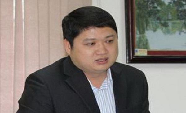 Truy nã đặc biệt Vũ Đình Duy - Nguyên Tổng Giám đốc Công ty PVTEX