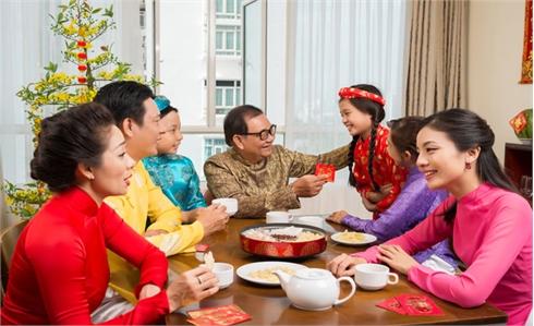 Bảo tồn và phát huy giá trị truyền thống gia đình Việt Nam