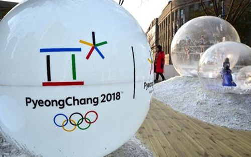 Triều Tiên từ chối lập đội tuyển chung với Hàn Quốc dự Olympic
