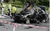 Một quan chức cấp cao của Bộ Quốc phòng Ukraina thiệt mạng