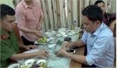 Bộ Công an thông tin về việc Công an Yên Bái bắt nhà báo Lê Duy Phong