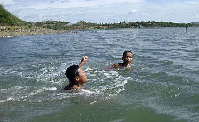 Bắc Giang: Tăng cường các biện pháp phòng, chống tai nạn đuối nước trẻ em