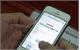 Cạnh tranh tốc độ làm báo bằng smartphone