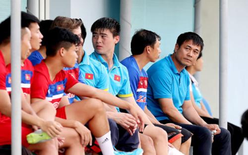 Bóng đá Việt Nam: Hướng đến tấm vé U23 châu Á và SEA Games 29