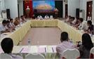 Triển khai chương trình hành động về phát triển du lịch thành ngành kinh tế mũi nhọn