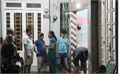 TP Hồ Chí Minh: Chồng sát hại vợ, gọi điện cho con lo hậu sự rồi tự vẫn
