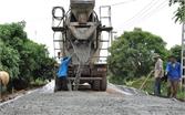 Xây dựng nông thôn mới: Tập trung cho những tiêu chí khó