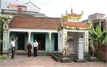 Lộc Quận công Hoàng Công Phụ và từ đường họ Hoàng Công ở Yên Ninh