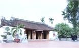 Di tích nghệ thuật đình Vĩnh Ninh