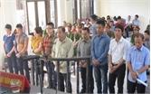 """""""Trùm"""" giang hồ Minh Sâm bị tăng án phạt tù"""