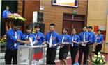 Đại hội Đoàn TNCS Hồ Chí Minh huyện Lạng Giang: Tiếp tục triển khai hiệu quả các phong trào thanh niên