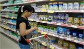 Chính thức có quy định về giá sữa cho trẻ em dưới 6 tuổi