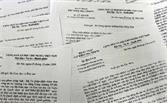 Giảm hơn 55% số văn bản nợ đọng so với cùng kỳ