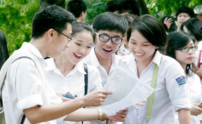 Những mốc quan trọng trong xét tuyển đại học