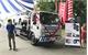 Nhiều mẫu xe chuyên dùng được Isuzu Việt Nam tung ra thị trường