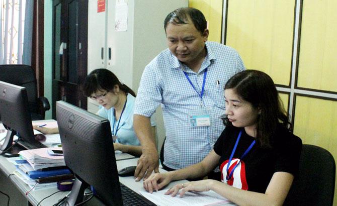 Bắc Giang: Quyết liệt xử lý nợ đọng thuế để tránh thất thu ngân sách