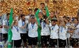 Đức lên ngôi vô địch Confederations Cup 2017
