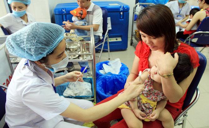 Giám sát chặt chẽ bệnh viêm não Nhật Bản