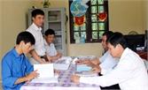 Đại hội chi bộ cơ sở và bầu cử trưởng thôn ở Hiệp Hòa: Thống nhất trong chỉ đạo