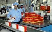 Các doanh nghiệp tại khu công nghiệp nộp thuế tăng 121%