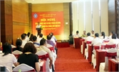 Cụm thi đua số I của BHXH Việt Nam: Phấn đấu tăng tỷ lệ người tham gia, ngăn chặn các hành vi vi phạm