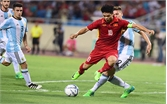 Hàn Quốc hỗ trợ Việt Nam săn HCV SEA Games